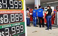 Procon-AL realiza fiscalização em postos de combustíveis para coibir abusos