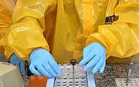 Estado vai ampliar oferta de exames de RT-PCR, que coletam secreção da cavidade nasal