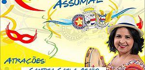 Assomal promove Baile à Fantasia para sócios e convidados nesta sexta