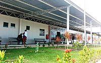 UPA Trapiche entrega reforma e novo sistema dentro do prazo planejado