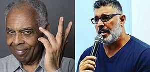 Alexandre Frota é condenado a pagar R$50 mil a Gilberto Gil