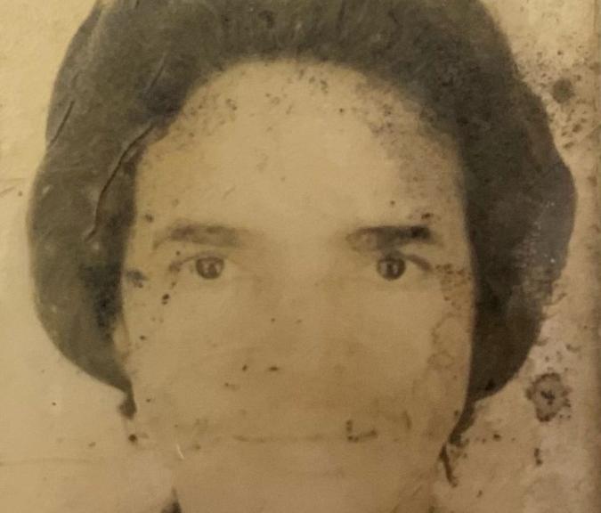 Maria Izabel é baiana, mas a carteira de identidade é do Estado da Guanabara, território atualmente anexado ao Rio de Janeiro