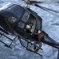 Tom Cruise em cena do filme 'Missão Impossível: Efeito Fallout'