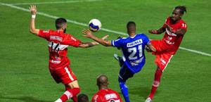 Finalistas do Alagoano, CRB e CSA garantem vaga na próxima Copa do Brasil