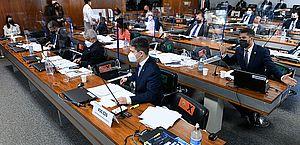 O requerimento é do vice-presidente da CPI, Randolfe Rodrigues