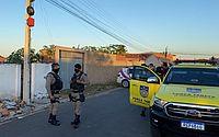 Homem mata ex-mulher e depois comete suicídio em Delmiro Gouveia