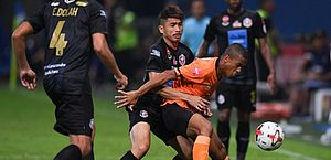 Ex-CRB, Maílson fala do desafio de jogar no Chiangrai United, daTailândia