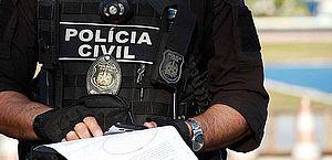 Polícia Civil do Ceará terá concurso com 1,5 mil vagas