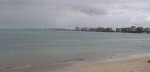 Chuva atinge todas as regiões de Alagoas e só diminui no fim de semana
