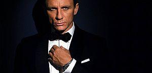 Daniel Craig deixa evidente que não seguirá como James Bond: 'Hora de achar outro ator'