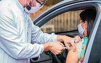 Maceió começa a vacinar novo grupo nesta segunda; confira documentação