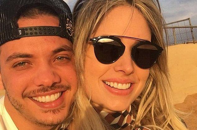 Wesley Safadão revela como tomou as rédeas de sua carreira e se tornou um dos mais ricos do Brasil