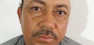 José Bezerra da Silva, de 44 anos