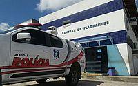 Adolescente agride mulher e é detido com arma e drogas, em Pilar