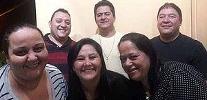 Família perde pai e cinco de seis irmãos por Covid-19 em Santa Catarina