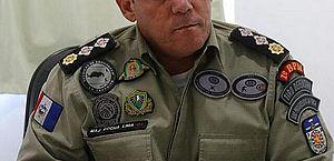 Justiça concede habeas corpus ao tenente-coronel Rocha Lima