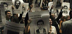 Bolsonaro extingue grupo que identifica corpos de desaparecidos políticos