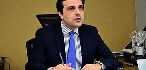 Ricardo Melro, defensor geral