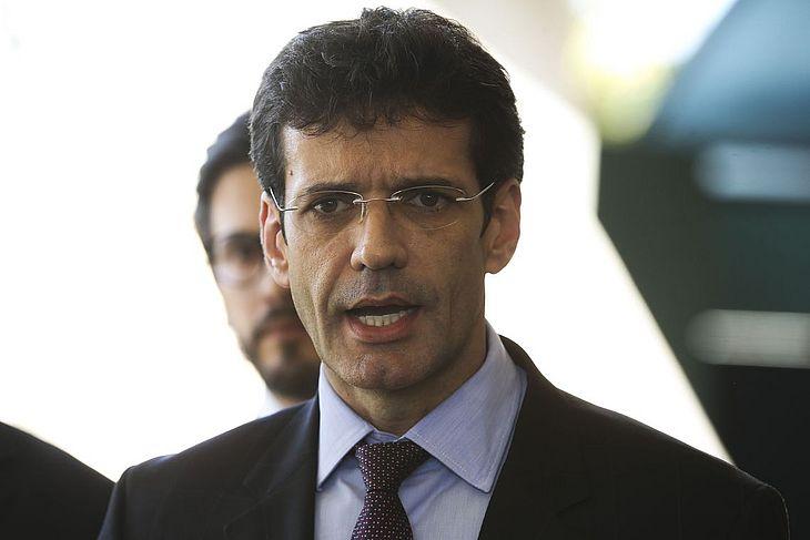 Marcelo Álvaro, ministro do Turismo