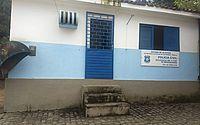 Homem suspeito de estuprar três sobrinhas é preso em Branquinha