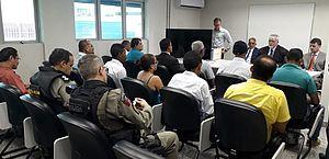 MP recebe representantes de Bebedouro para discutir situação do bairro