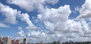 Confira a previsão do tempo para este fim de semana em Alagoas
