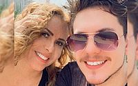 Joelma bloqueou o próprio filho após ele ir morar com Ximbinha