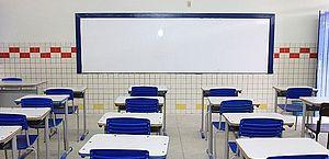 Secretário anuncia volta às aulas 100% presenciais de turmas da rede estadual