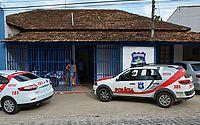 Polícia prende esposas de chefes do tráfico após operação em Marechal Deodoro