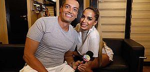 Áudio revela suposto esquema de Anitta e Léo Dias contra famosos; ouça