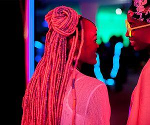 Drama lésbico desafia leis do Quênia que criminalizam homossexuais