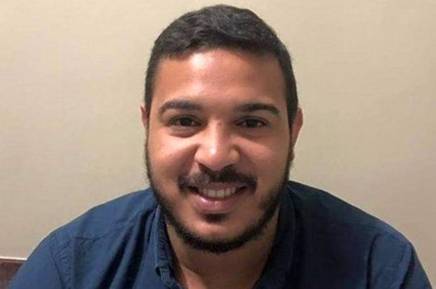 Vereador é morto a tiros em Japeri, no Rio de Janeiro