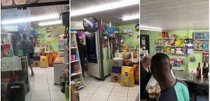 Em meio à pandemia de covid-19, bar disfarçado de pet shop é interditado em Petrópolis