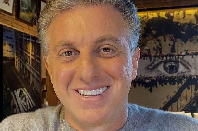 Em entrevista, Luciano Huck descarta candidatura e confirma ida para os domingos