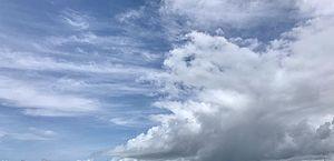 Confira a previsão do tempo para o fim de semana em Alagoas