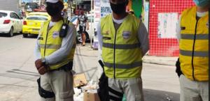 No Jacintinho, motorista é preso por embriaguez ao volante e passageiros são autuados por desobediência