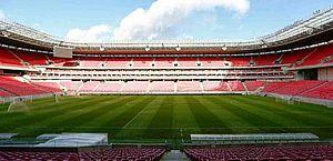 Arena de Pernambuco pode receber jogos da Copa do Mundo Feminina