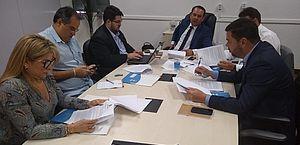 Comissão da Câmara de Maceió pede indiciamento da diretoria da Braskem