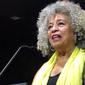 Mulheres negras são raivosas e isso é bom, diz Angela Davis em São Paulo