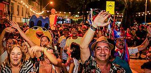 Diversidade cultural e animação marcam o Carnaval de Maceió