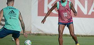 Contra o Goiás, Flamengo tenta interromper sequência negativa para retornar ao G4