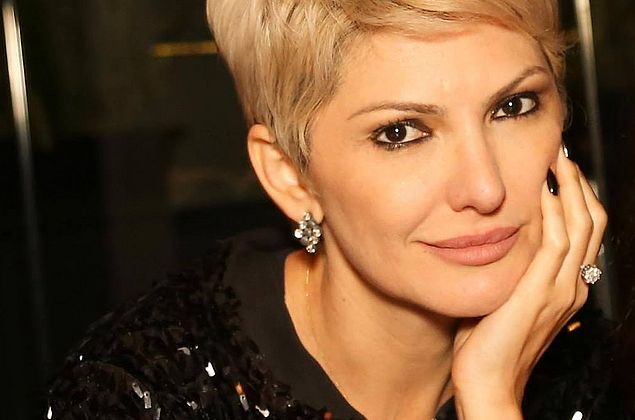 Antonia Fontenelle critica posicionamento de Anitta e famosas em corrente contra Bolsonaro