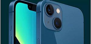 Preço do iPhone 13 começa em R$ 6.599 no Brasil; mais caro custa R$ 15.499