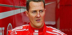 Irreconhecível! Jornal revela estado de saúde de Schumacher: 'Corpo deteriorado e músculos atrofiados'