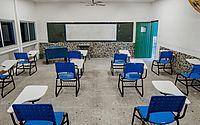 Aulas podem voltar em fevereiro de 2021 na rede estadual do Ceará