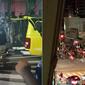 Motorista alcoolizado provoca acidente e confusão na antiga Amélia Rosa; veja vídeo