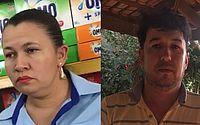 Alagoana suspeita de matar irmã adotiva de 11 anos por herança é presa em Goiás