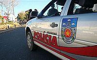 Homem é encontrado morto com marcas de tiros no município de Junqueiro