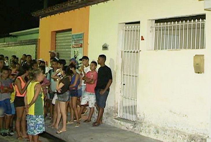 Reprodução TV Pajuçara - Record TV