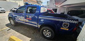Novo exame pericial encontra sangue em viatura da guarda municipal de Campo Alegre